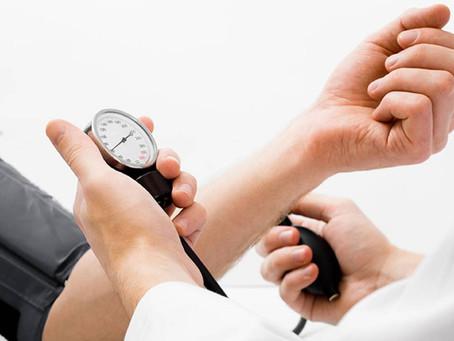 ¿Qué causa la Hipertensión?