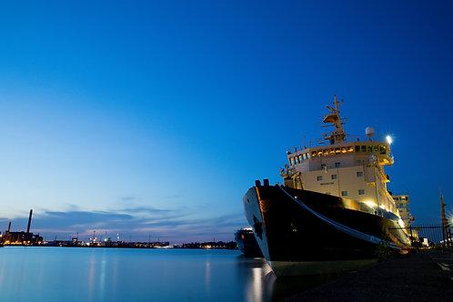 Curso básico de seguridad en plataformas y barcazas
