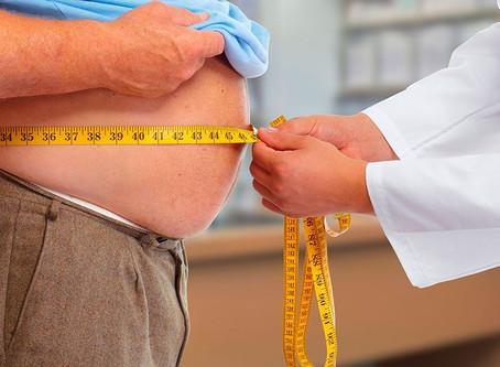 La Obesidad en México