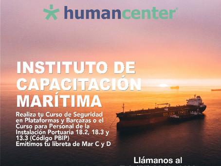 Instituto de Capacitación Marítima