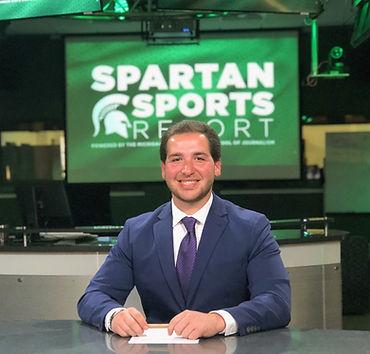 Sports Reporter