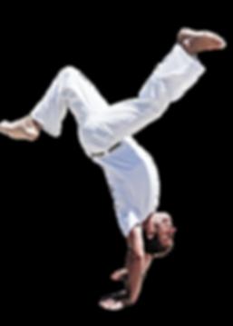 Καποέιρα, Πάτρα, Τζέισον, Capoeira, Patra, Jason