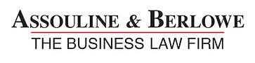 Assouline & Berlowe - Logo White -OFFICI