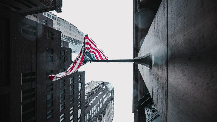 Visão dos Estados Unidos