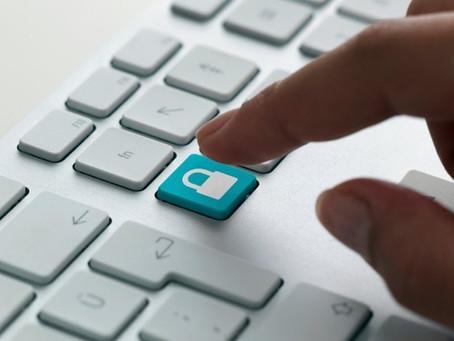O comércio digital e a segurança da informação