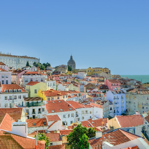 Portugal enquanto destino e plataforma de investimento internacional
