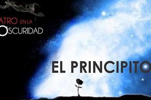 EL PRINCIPITO.
