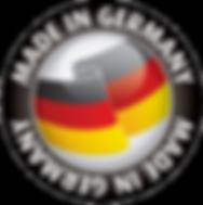 German manufactured laminate floors