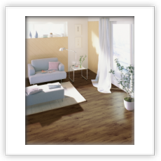 Laminate Flooring Kensington B