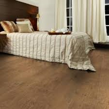 UFS Laminated Wooden Flooring
