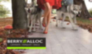 Berry Alloc Trendline Laminate Flooring Randburg - Sandton - Fourways - Midrand
