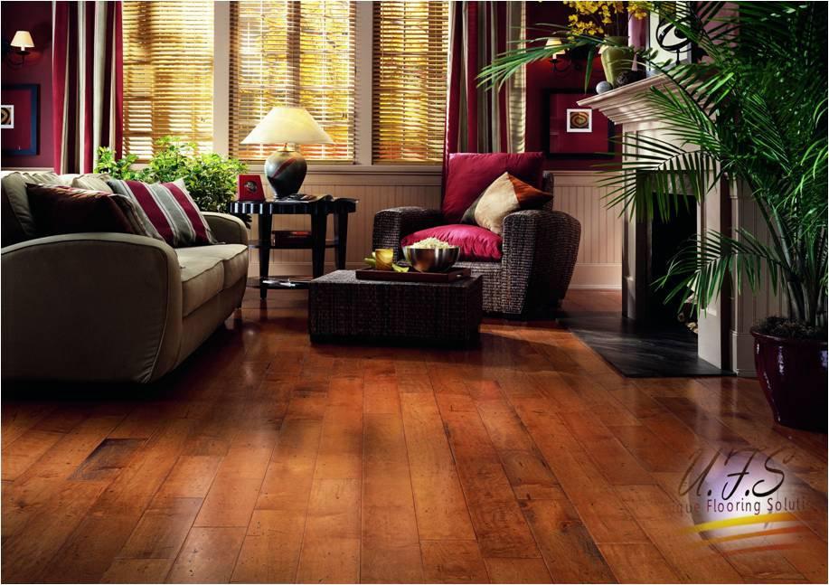 Laminate Wooden Flooring Boksburg