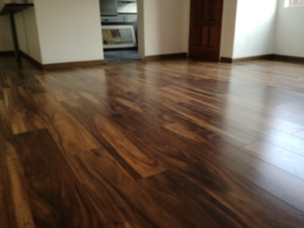 Laminated Wooden Flooring Roodepoort | Krugersdorp