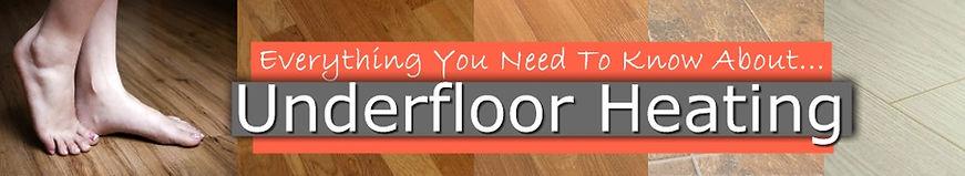 Laminate Floor Heater