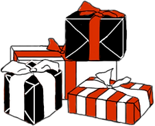 Stack of Gifts