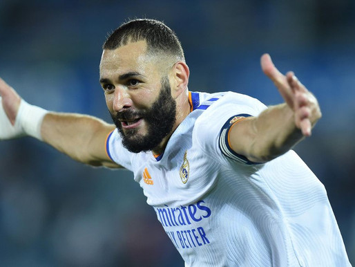 KB9 The crypto of BENZEMA FANS