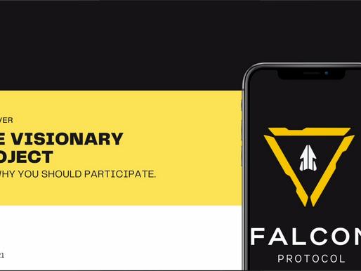 """Falcon Protocol """" CROSS CHAIN """" Community"""
