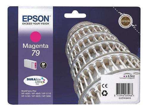 EPSON 79  MAGENTA ORIGINAL T7913