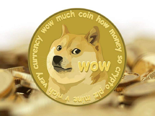 Dogecoin Tries To Stabilize After Upside Move