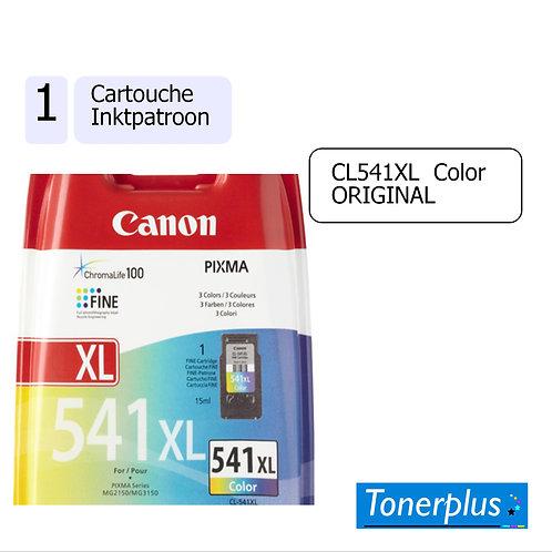 Cartouche d'encre Canon CL541 XL Color