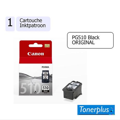 cartouche d'encre Canon PG510 Black