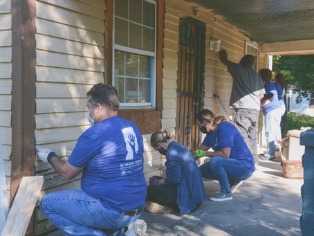 Three Lessons From Volunteering with NeighborLink Indianapolis