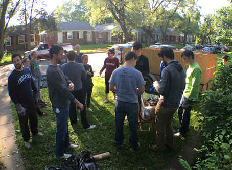 Job Opportunity with NeighborLink Indianapolis