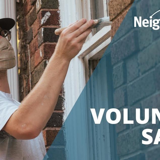 Volunteering safely