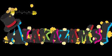 Alakazams, for print !