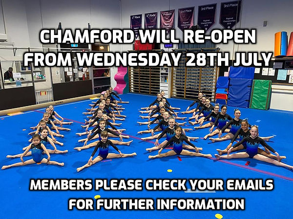 Chamford Re-opening Wednesday 28th July.jpg