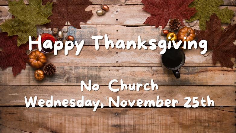 No Wednesday Night Church.png