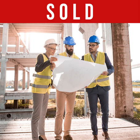 $1,400,000 CONSTRUCTION MATERIAL WHOLESALER | RESIDENTIAL SECTOR