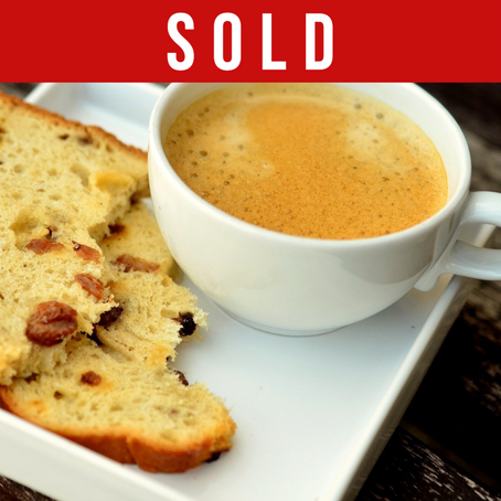 $150,000 PROFITABLE CAFE LOW RENT SUBURBAN LOCATION SIMPLE TO OPERATE