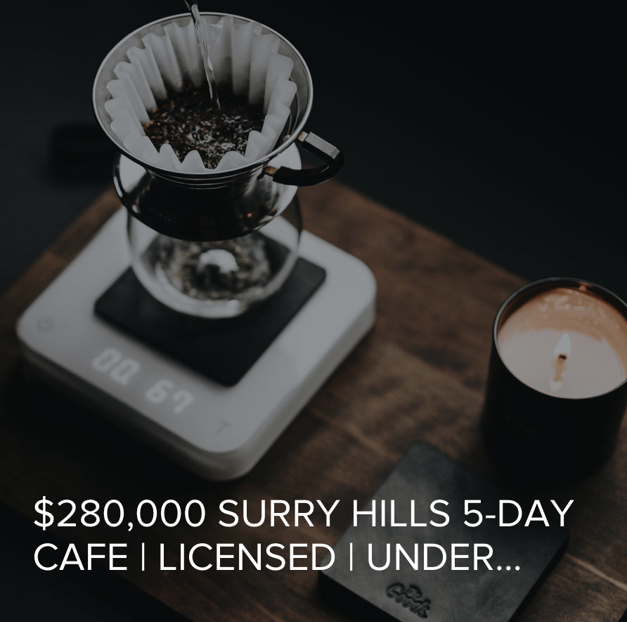 https://www.vbaaustralia.com.au/post/surry-hills-5-day-cafe-licensed-under-management-long-lease