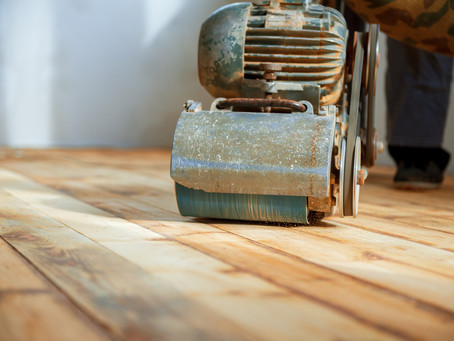 $890,000 PROFITABLE TIMBER FLOORING SPECIALIST SERVICES $1.8M T/O