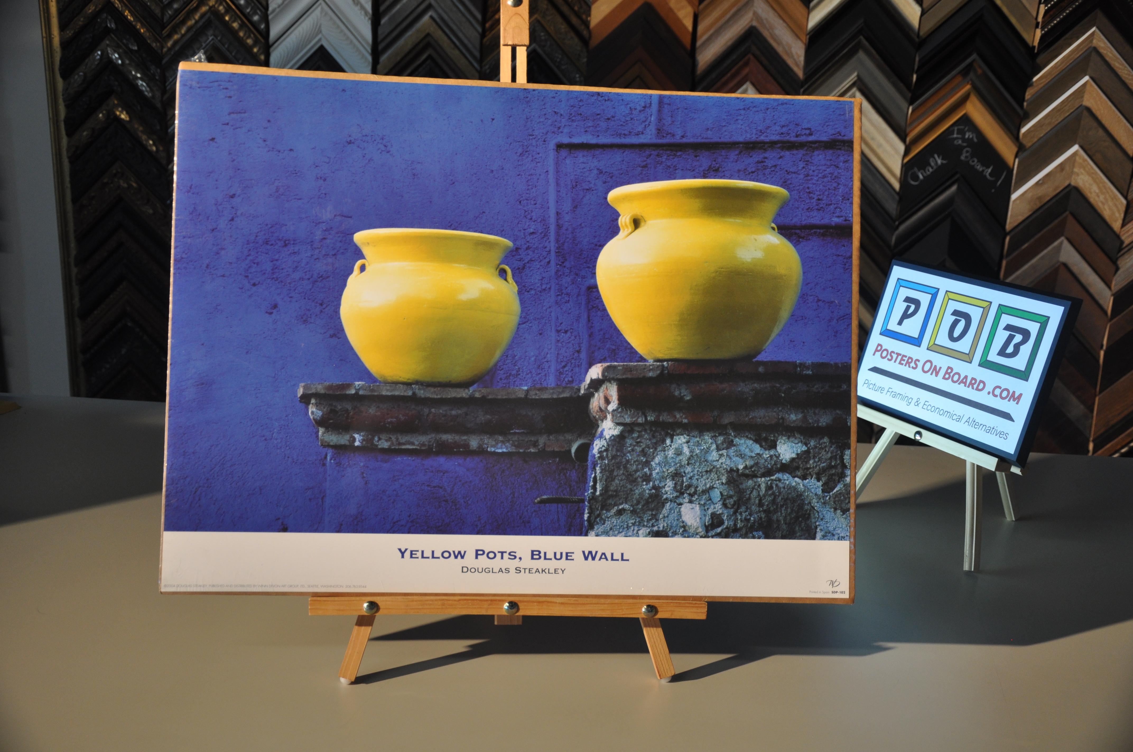 PostersOnBoard.com, Exteriors, Etc.