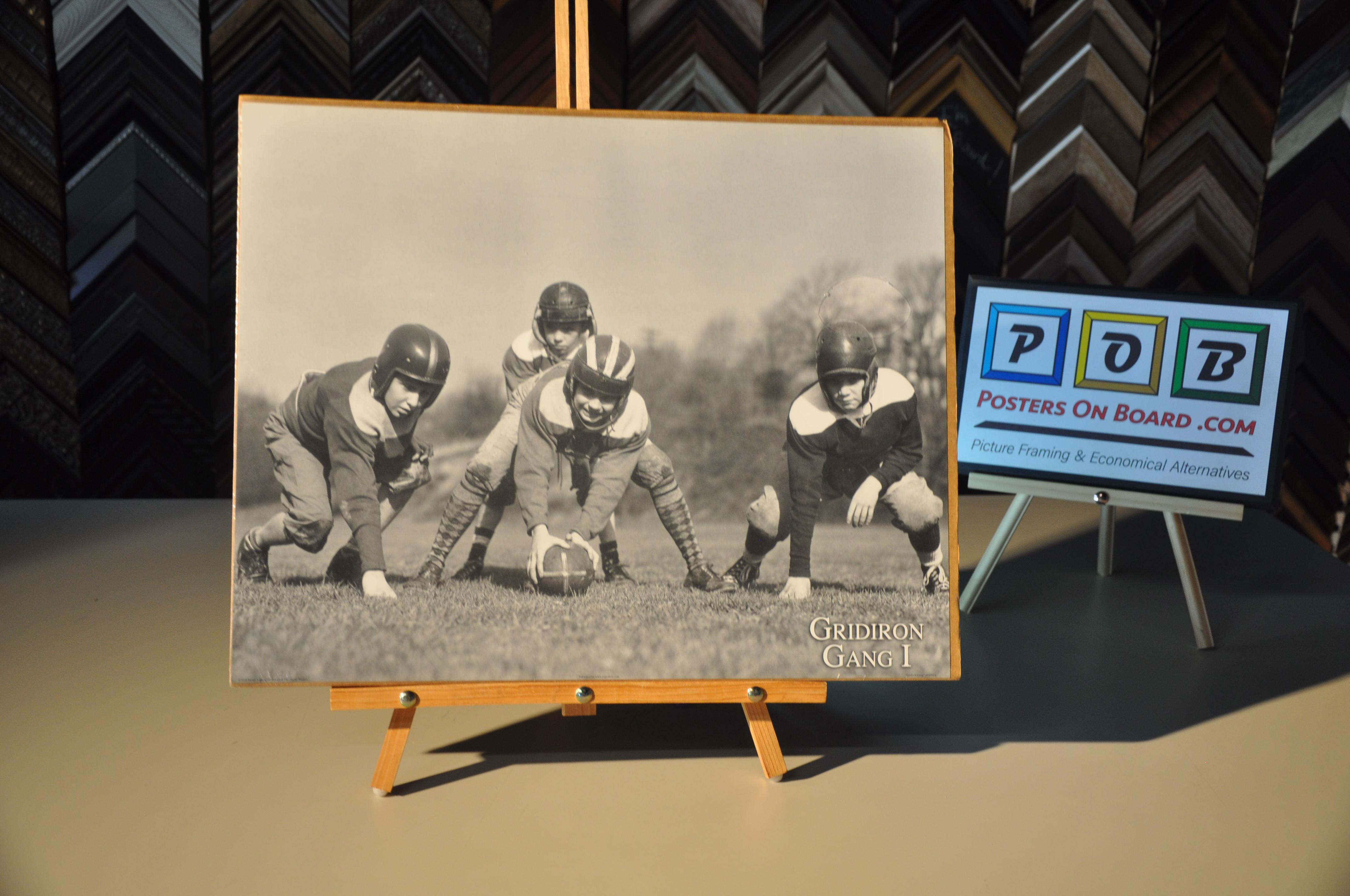 PostersOnBoard.com, Sports