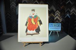 PostersOnBoard.com, Asian Art