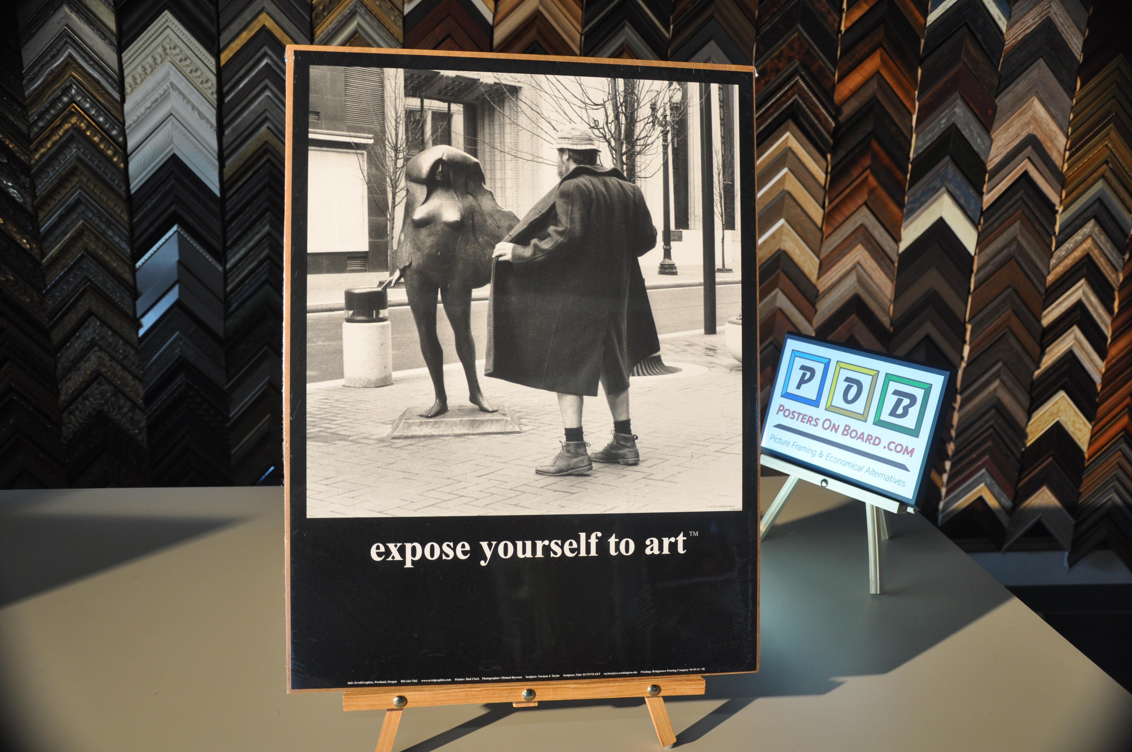 PostersOnBoard.com, Fun, Funny