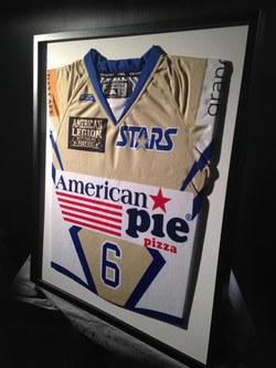 American Pie Jersey