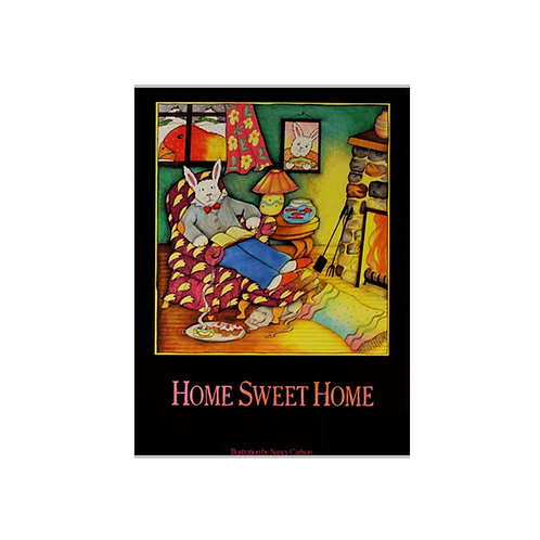 Nancy Carlson, Home Sweet Home