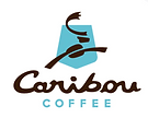 Caribou Coffee across street from Posters On Board