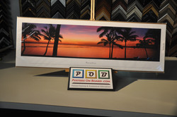 PostersOnBoard.com, Seascapes