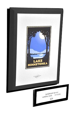 Mark Herman, Landmark Series, Lake Minnetonka