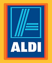 Aldi Grocery across street from Posters On Board