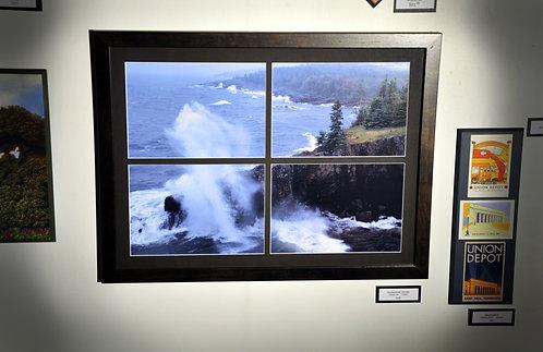 Jay Steinke, Thundering Shores