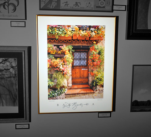 Barloga, Flower Cottage