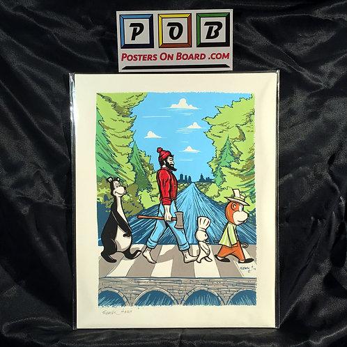 MN Abbey Road