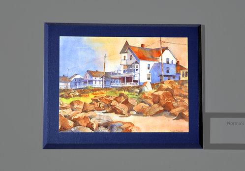 Norma's Beach House