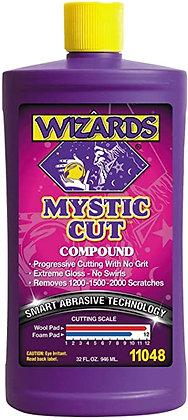WIZARDS® MYSTIC CUT™ 11048 Compound, 1qt
